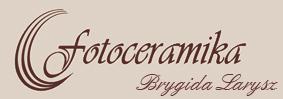 FOTORCERAMIKA Brygida Larysz -Zdjęcia nagrobkowe wykonywane są na wysokiej jakości włoskich płytkach porcelanowych i wypalane w wysokiej temperaturze w piecu ceramicznym